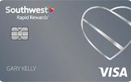 Southwest Rapid Rewards? Plus Credit Card