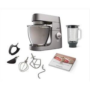 新款KENWOOD/凯伍德KVL8320S厨师机料理机搅拌机 仅售513.30欧
