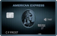 American Express Cobalt® Card