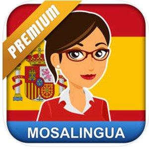 免费西班牙语课APP
