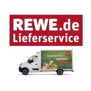 REWE Lieferservice网购送货服务新用户可以领15欧优惠券啦!快来感受一下在家逛超市的超便捷体验吧~