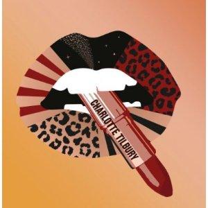 最后一天:一支唇膏能够改变命运!CHARLOTTE TILBURY 推出 HOT LIPS 2.0,助力女性国际互助组织