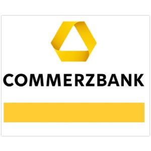 Commerzbank GiroKonto免费转账账户开户就送150欧