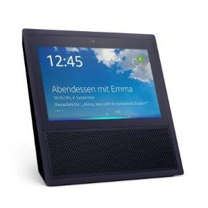 亚马逊黑科 Amazon echo show 5折入手啦 人工智能音箱的标杆