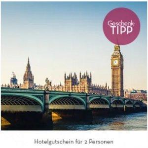 双人间2晚代金券 只要29欧!可以在全球1700+个酒店使用!购买后2年有效!