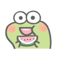 一位吃瓜小能手