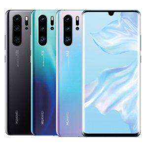 包月电话短信,10GB/15GB上网月租36.99欧,送华为 Huawei P30 Pro
