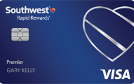 Southwest Rapid Rewards? Premier Credit Card