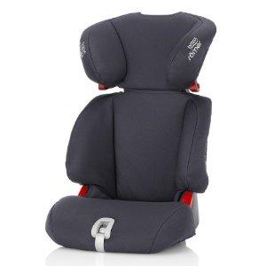 仅今天!超值优惠!Britax Römer 宝得适 Discovery SL发现者 儿童汽车安全座椅 原价119欧 折后76.99欧!