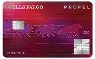 Wells Fargo Propel American Express? Card