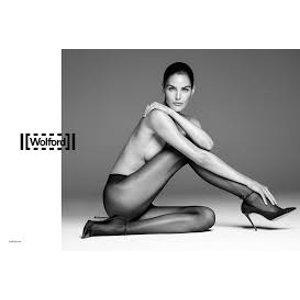 7折不限金额免邮 21欧起Nicole-Kidman以及王菲都爱的奥地利顶级内衣Wolford丝袜塑身衣