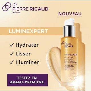 Dr Pierre Ricaud三合一妆前提亮保湿乳液 原价39欧,折后21.4欧!买就送价值60欧赠品!