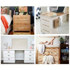 IKEA超值活动来袭!买任意IKEA柜子系列,每个抽屉直减5欧!可叠加累积,收货好时机~~