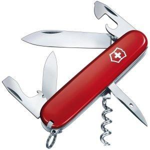 Victorinox瑞士军刀原价21欧~特价只要17.9欧!功能完善、小巧精致!居家旅行必备!回国送礼佳品!