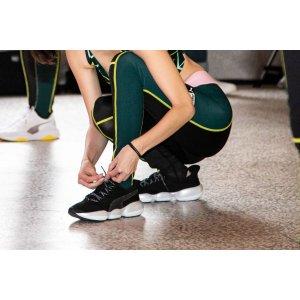Puma官网3折起+折上8折!大表姐同款!Puma Mode XT 训练鞋,折后仅36欧起,原价90欧!要专业机能有专业机能,要日常混搭也难不倒