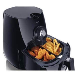 史低价:飞利浦(Philips) 电烤炉 空气炸锅 HD9216/80