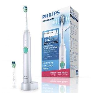 PHILIPS 飞利浦  HX6512/45 白色款消音震动电动牙刷 原价69.99欧  折后42.99欧! 送一支刷头~