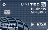 United℠ Business Card