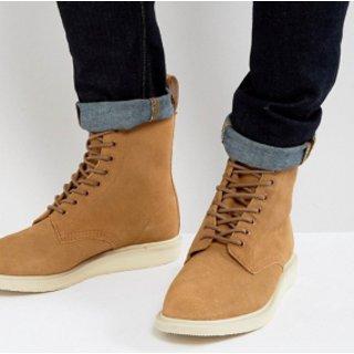 又到了穿马丁靴的季节~~英伦风必备 Dr. Martens马丁靴 黄靴史低2.9折