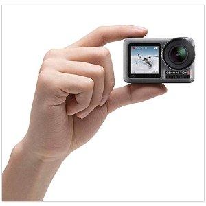 欧洲直邮DJI 大疆 Osmo Action 灵眸运动相机 303欧