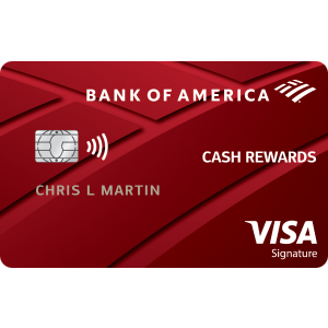 $200 Online Cash Rewards Bonus Offer