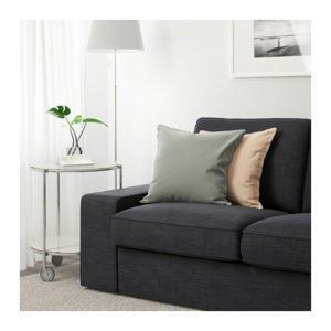 开学季!换家具啦快去IKEA挑家具啦,IKEA双人沙发原价449欧,折后249欧,仅周五和周六有效