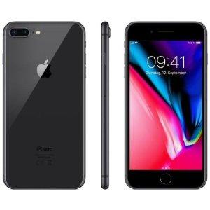 包月6GB上网,包月电话短信 月租29.99欧,一次性购机费69.95欧可以得到Apple iPhone 8 64GB