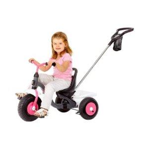 今日特惠!KETTLER 儿童三轮车/学步车 原价124.99欧 折后94.99欧