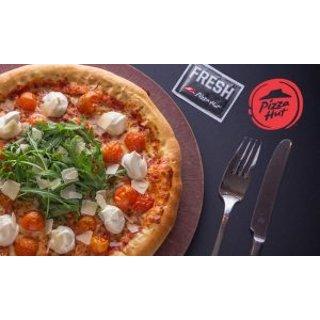 德国小吃货必备Pizza Hut 必胜客pizza买二付一优惠券只要1欧