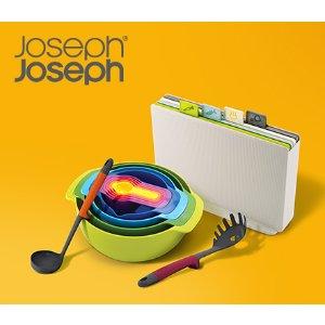 各式创意厨具低至3.99欧起REWE超市史上最给力的积分活动来了!Joseph Joseph 彩虹碗 用积分换购啦
