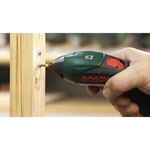 回来了!!这个绝对不能错过! 新生报到!日常必备!博世 Bosch IXO 5 电动螺丝刀 原价36欧,现在8.85欧!小折帮你搞定!