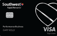 Southwest Rapid Rewards? Performance Business Credit Card