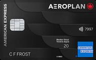 American Express® Aeroplan®* Reserve Card