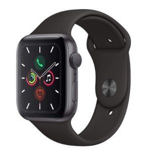 Apple Watch Series 5 苹果智能手表 44mm