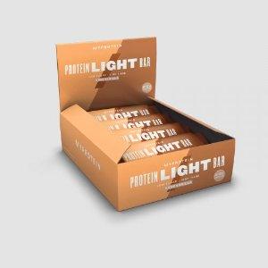 Myprotein全场6.7折 Protein Light Bar瘦身蛋白棒收起