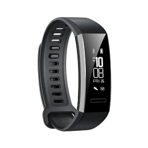 HUAWEI Band 2 Pro 运动智能手环现在只要44.99欧啦~原价99.99欧!