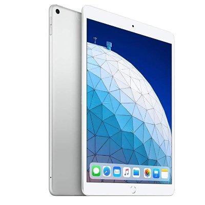 史低价:10,5″ Apple iPad Air (2019) WiFi + LTE 64GB 欧洲直邮