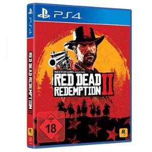 Red Dead Redemption 2《荒野大镖客2》PS4 游戏原价69.95欧,折后史低22欧,免邮