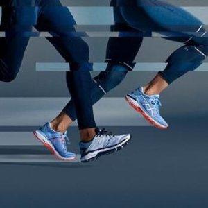$29起Sierra 精选多款跑鞋促销 健康动起来