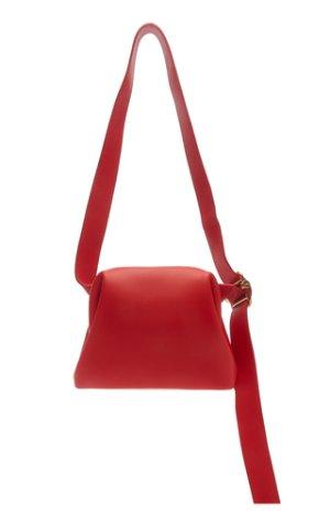 Brot Mini Leather Bag by OSOI | Moda Operandi
