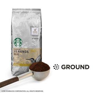 $6.07Starbucks Veranda Blend Light Blonde Roast Ground Coffee