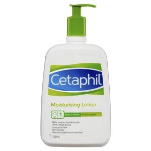 Cetaphil乳液 1 Litre