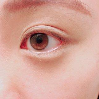 30岁超龄少女的眼妆心得