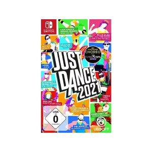 SW JUST DANCE 2021 | [Nintendo Switch] fur Nintendo Switch online kaufen | SATURN