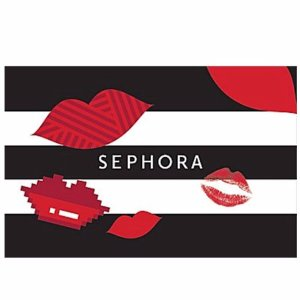 5% OffSephora Gift Cards @ Raise.com