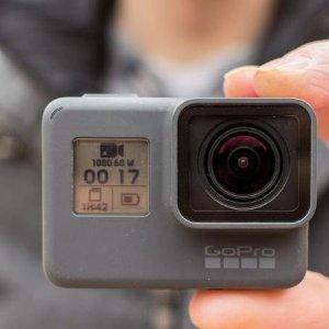 $265  Myer发货,回国可退税2018新款 GoPro HERO 501 运动摄像机  记录生活记录你