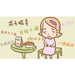 卵巢保养做起来,妇科早衰人也会老很快!(备孕/延缓衰老很有用)