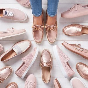 30% Off+Free shippingSperry New Fall Style Shoes Sale
