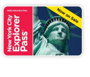 低至5折+额外8.5折 涨价后首打折Go Card 纽约景点探索者通票限时特惠