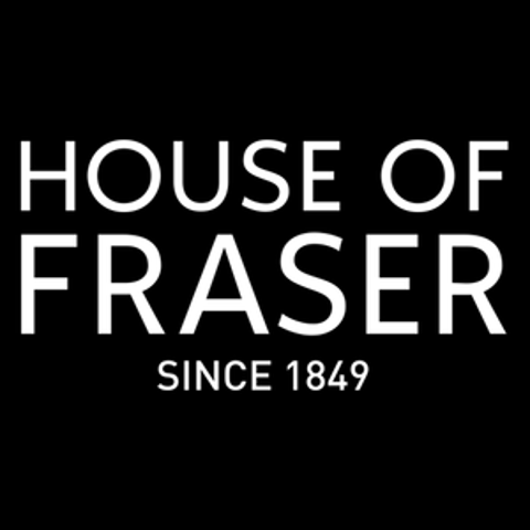 限时3倍积分 购物可直接使用HOUSE OF FRASER 会员专享3倍积分福利 收Dior、La Mer、Tom Ford